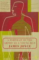 Joyce, James - A Portrait of the Artist as a Young Man (Vintage classics) - 9780749398309 - KTG0005703