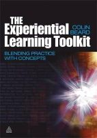 Beard, Colin - The Experiential Learning Toolkit - 9780749450786 - V9780749450786