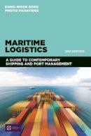 - Maritime Logistics: A Guide to Contemporary Shipping and Port Management - 9780749472689 - V9780749472689