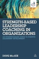 MacKie, Doug - Strength-Based Leadership Coaching in Organizations - 9780749474430 - V9780749474430