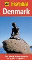 Judith Samson - AA: Essential Denmark - 9780749513290 - KNW0003309