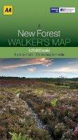 AA Publishing - New Forest - 9780749573263 - V9780749573263