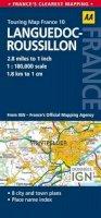 AA Publishing - 10. Languedoc-Roussillon - 9780749575540 - V9780749575540