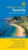 AA Publishing - AA Twinpack Guide to Tenerife - 9780749576783 - V9780749576783