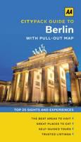 AA Publishing - Berlin - 9780749577384 - 9780749577384