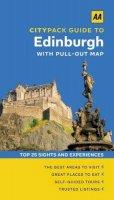 AA Publishing - Edinburgh - 9780749577995 - 9780749577995