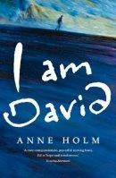 Holm, Anne - I Am David (World Mammoth) - 9780749701369 - KRA0010640