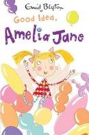 Blyton, Enid - Good Idea, Amelia Jane! - 9780749747886 - KOC0015266