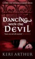Keri Arthur - Dancing with the Devil - 9780749908942 - KOC0003863