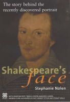 Nolen, Stephanie - Shakespeare's Face - 9780749923914 - KRF0014288