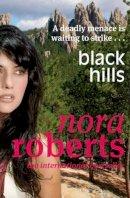 Nora Roberts - Black Hills - 9780749929268 - KEX0260142