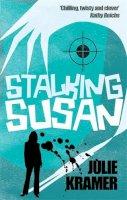 Kramer, Julie - Stalking Susan - 9780749942434 - V9780749942434
