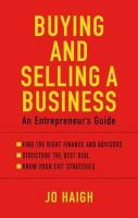 Haigh, Jo - Buying and Selling a Business - 9780749942465 - V9780749942465