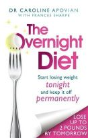 Apovian, Dr Caroline - The Overnight Diet - 9780749958190 - V9780749958190