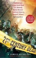 Golden, Christopher - 21st Century Dead - 9780749958886 - V9780749958886