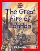 Gogerly, Liz - The Great Fire of London - 9780750237895 - V9780750237895