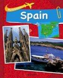 Brooks, Susie - Spain - 9780750263689 - V9780750263689