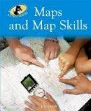 Green, Jen - Maps and Map Skills - 9780750282079 - V9780750282079