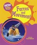 Ballard, Carol - Forces and Movement - 9780750282444 - V9780750282444