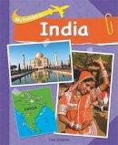 Bingham, Jane - India (My Holiday in) - 9780750283144 - V9780750283144