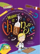 Claybourne, Anna - Whizzy Science: Make it Change! - 9780750283847 - V9780750283847