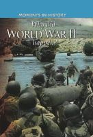 Senker, Cath - Why Did World War II Happen? (Moments in History) - 9780750284226 - V9780750284226