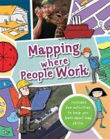 Green, Jen - Where People Work (Mapping) - 9780750285766 - V9780750285766