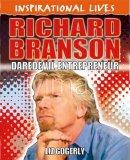 Gogerly, Liz - Richard Branson (Inspirational Lives) - 9780750288637 - V9780750288637