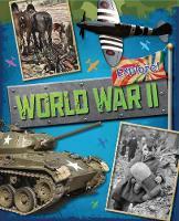 Bingham, Jane M. - World War Two (Explore!) - 9780750288835 - V9780750288835