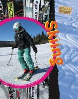 Gifford, Clive - Skiing (Get Outdoors) - 9780750288941 - V9780750288941