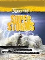 Senker, Cath - Super Storms - 9780750289108 - V9780750289108