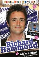 Bingham, Hettie - Real-life Stories: Richard Hammond - 9780750289245 - V9780750289245
