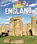 Harman, Alice - England (Fact Cat: United Kingdom) - 9780750289276 - V9780750289276