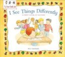 Thomas, Pat - Autism: I See Things Differently (A First Look at...) - 9780750289481 - V9780750289481