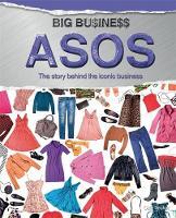 Senker, Cath - Big Business: ASOS - 9780750289535 - V9780750289535