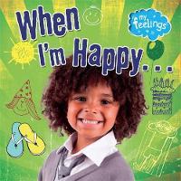 Butterfield, Moira - When I'm Happy (My Feelings) - 9780750289672 - V9780750289672