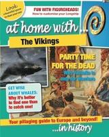 Cooke, Tim - The Vikings - 9780750289740 - V9780750289740