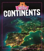 Howell, Izzi - Continents (Fact Cat: Geography) - 9780750290272 - V9780750290272