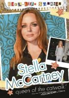 Levete, Sarah - Stella McCartney (Real-Life Stories) - 9780750290524 - V9780750290524