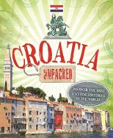 Brooks, Susie - Unpacked: Croatia - 9780750291651 - V9780750291651