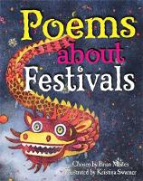 Moses, Brian - Festivals (Poems About) - 9780750291866 - V9780750291866