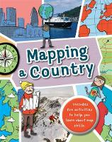 Green, Jen - My Country (Mapping) - 9780750291934 - V9780750291934
