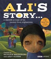 Glynne, Andy - Ali's Story - A Journey from Afghanistan (Seeking Refuge) - 9780750292078 - V9780750292078