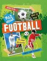Hachette Children's Books - Football - 9780750294577 - V9780750294577
