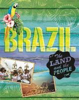 Brooks, Susie - The Land and the People: Brazil - 9780750294911 - V9780750294911