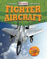Cooke, Tim - Fighter Aircraft (Ultimate Military Machines) - 9780750296717 - V9780750296717