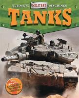 Cooke, Tim - Tanks - 9780750296755 - V9780750296755