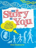Claybourne, Anna - The Story of You - 9780750296854 - V9780750296854