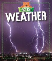 Howell, Izzi - Weather (Fact Cat: Science) - 9780750296939 - V9780750296939