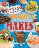 Lim, Annalees - No-Bake Makes (10 Minute Crafts) - 9780750297103 - V9780750297103